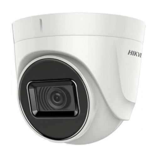 Hikvision DS-2CE76U0T-ITPF купольна камера