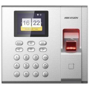 Hikvision DS-K1T8003EF Оптичний модуль відбитків пальців