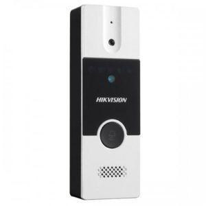 Hikvision DS-KB2411-IM D1 вызывная Панель с микрофоном
