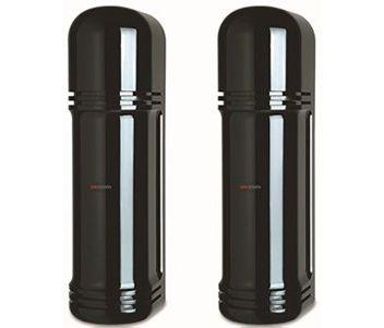 Hikvision DS-PI-Q250 Чотирипроменевий ІЧ Бар'єр, 250 Метрів