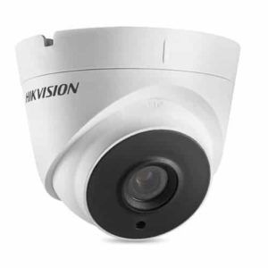 Hikvision DS-2CD1321-I (4 ММ) купольная IP камера