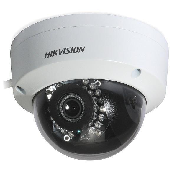 Hikvision DS-2CD1121-I (2.8 ММ) купольна IP камера