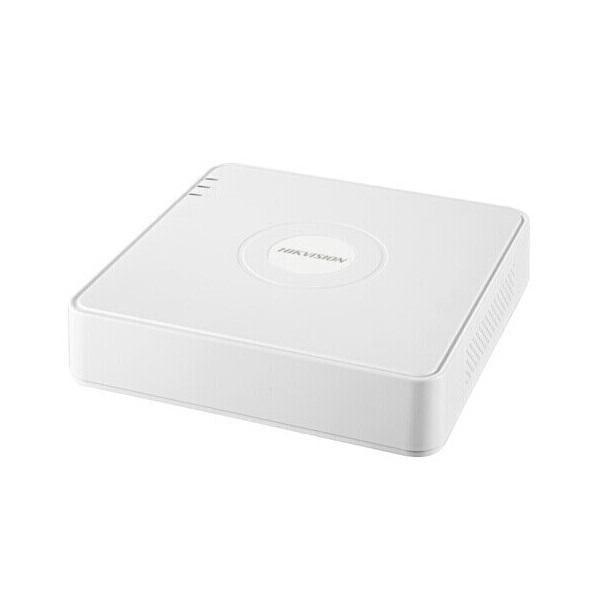 Hikvision DS-7104HQHI-K1 аналоговий відеореєстратор