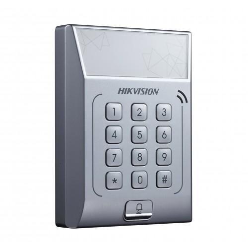 Hikvision DS-K1T801E Термінал Контролю Доступу