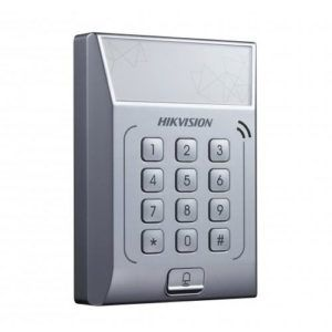 Hikvision DS-K1T802E Термінал Контролю Доступу