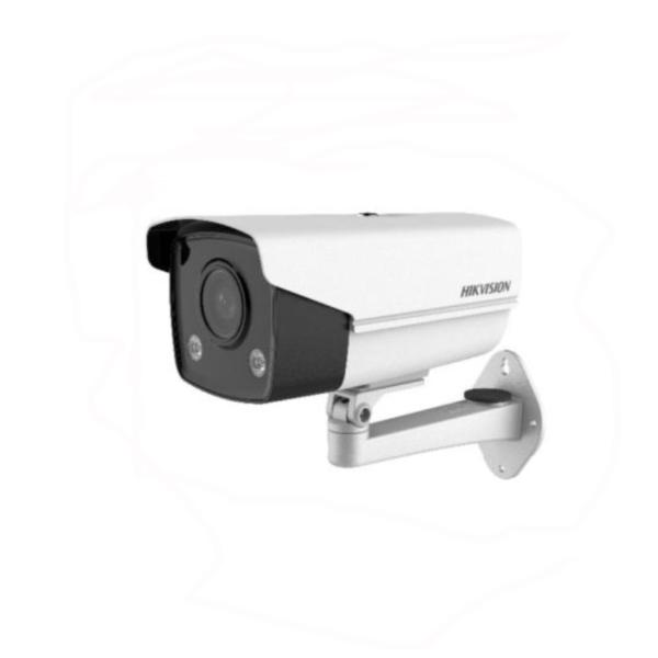 Hikvision DS-2CD2T47G3E-L (4 ММ) циліндрична IP камера