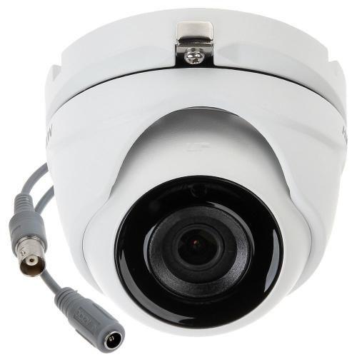 Hikvision DS-2CE56D8T-ITME (2.8 ММ) купольна камера