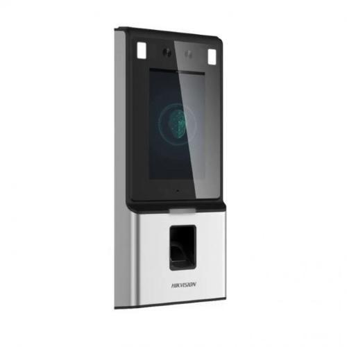 Hikvision DS-K1T606MF Термінал Розпізнавання Облич