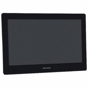 Hikvision DS-KH8520-WTE1 10″ IP Відеодомофон