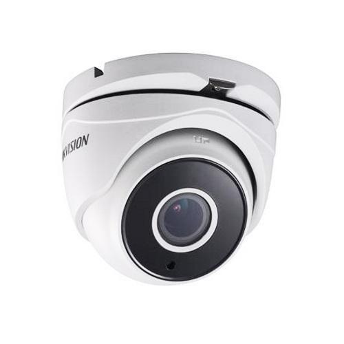 Hikvision DS-2CE56F7T-IT3Z купольна камера
