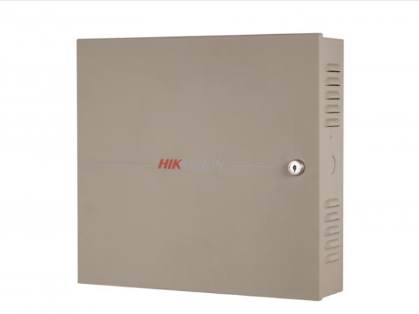 Hikvision DS-K2602 Контролер Для 2-Дверей