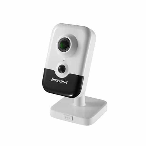 Hikvision DS-2CD2443G0-I (2.8 MM) кубічна IP камера