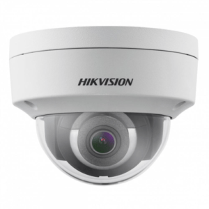 Hikvision DS-2CD2143G0-IS (6MM) купольная IP камера