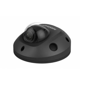 DS-2CD2543G0-IS (2.8 ММ) 4MP black відеокамера