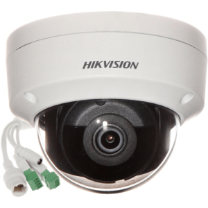 Hikvision DS-2CD2143G0-IS (4MM) купольная IP камера