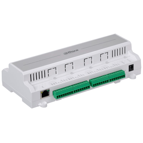 Hikvision DHI-ASC1204B-S Контролер Доступу Для 4-Дверей