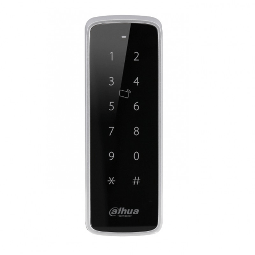 Hikvision DHI-ASR1201D Тонкий Водонепроникний RFID-Зчитувач