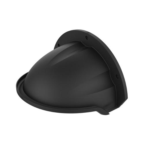 Hikvision DS – 1250ZJ (BLACK) Козирок Для Купольних Камер Чорний