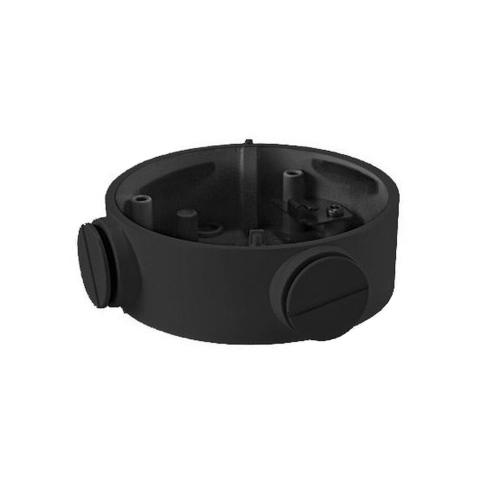 Hikvision DS – 1260ZJ BLACK Комутаційний Бокс Чорного Кольору