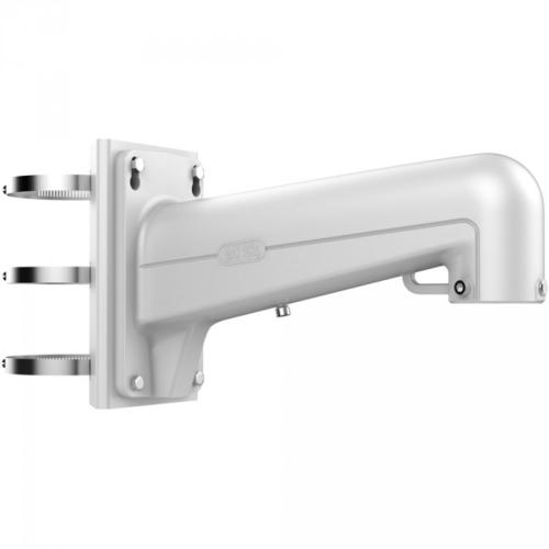 Hikvision DS-1602ZJ-POLE Настінний Кронштейн Для Швидкісних Купольних Камер
