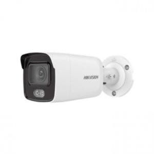 Hikvision DS-2CD1027G0-L (2.8 ММ) циліндрична IP камера