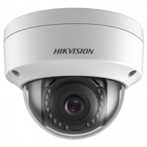 Hikvision DS-2CD1121-I (6 ММ) купольная IP камера
