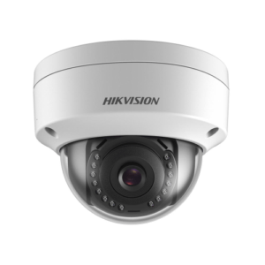 Hikvision DS-2CD1143G0-I купольна IP камера
