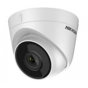 Hikvision DS-2CD1321-I(E) (4 ММ) купольная IP камера