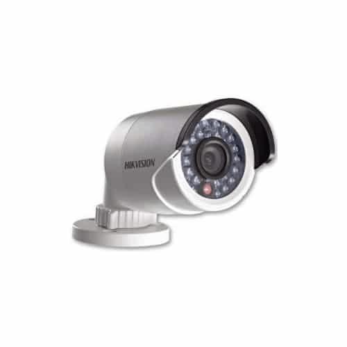 Hikvision DS-2CD2010F-I (12ММ) циліндрична IP камера