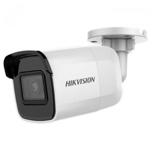 Hikvision DS-2CD2021G1-I (4 ММ) циліндрична IP камера