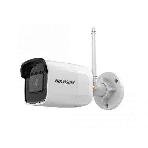 Hikvision DS-2CD2041G1-IDW1(D) (4 ММ) циліндрична IP камера