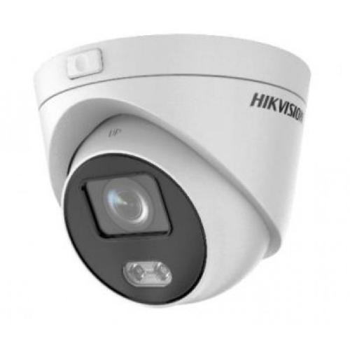 Hikvision DS-2CD2327G3E-L (4 ММ) купольна IP камера