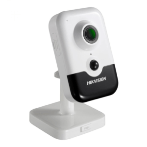 Hikvision DS-2CD2421G0-IW(W) (2.8 ММ) кубічна IP камера