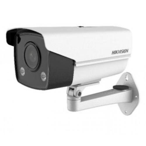Hikvision DS-2CD2T27G3E-L (4 ММ) циліндрична IP камера