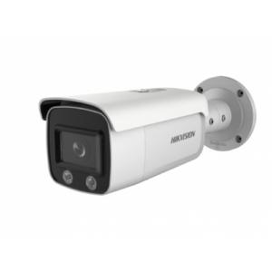 DS-2CD2T47G1-L (4мм) 4Мп ColorVu IP Камера Hikvision