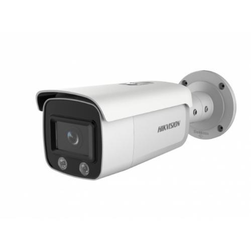 Hikvision DS-2CD2T47G1-L (4мм) циліндрична IP камера