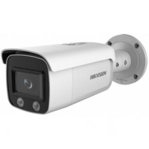 DS-2CD2T47G2-L (4мм) 4Мп ColorVu IP Камера Hikvision