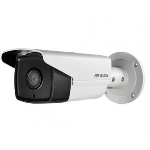 Hikvision DS-2CD2T55FWD-I8 (8 ММ) циліндрична IP камера
