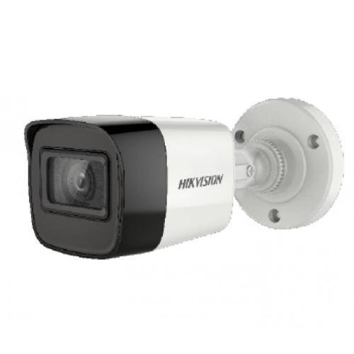 Hikvision DS-2CE16H0T-ITF (C) (2.4 ММ) циліндрична камера