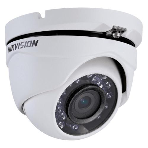 Hikvision DS-2CE56D0T-IRMF (3.6 ММ) купольна камера