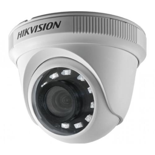 Hikvision DS-2CE56D0T-IRPF (C) (2.8 ММ) купольна камера