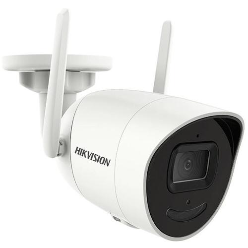 Hikvision DS-2CV2041G2-IDW(D) (2.8 ММ) цилиндрическая IP камера