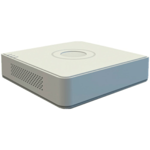 Четырех канальный Turbo HD регистратор Hikvision DS-7104HQHI-K1 (S)