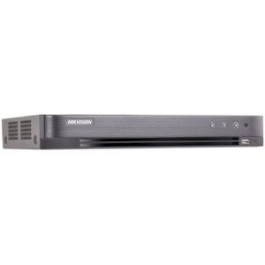 DS-7204HUHI-K1 (S) 4-Канальний Turbo HD Відеореєстратор З Підтримкою Аудіо