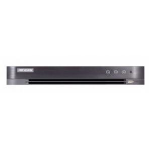 Hikvision DS-7208HQHI-K1 (4 аудио) Аналоговый видеорегистратор