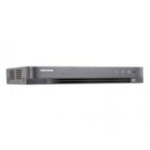 Hikvision DS-7216HQHI-K1 (4 Аудіо) аналоговий відеореєстратор