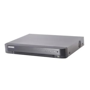 Hikvision DS-7216HQHI-K2(S) аналоговий відеореєстратор