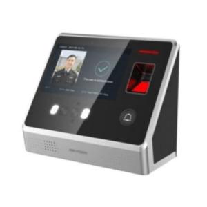 Hikvision DS-K1T605MF Термінал Контролю Доступу