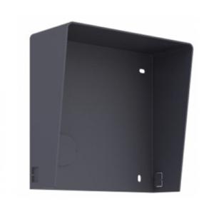 Hikvision DS-KABD8003-RS1 Накладна Панель Для Захисту Від Дощу (Для 1 Модуля)