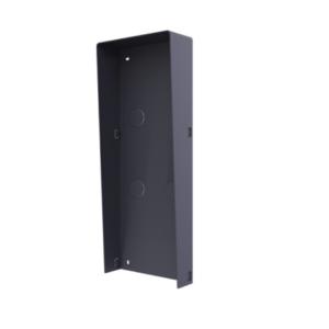 Hikvision DS-KABD8003-RS3 Накладна Панель Для Захисту Від Дощу (Для Трьох Модулів)